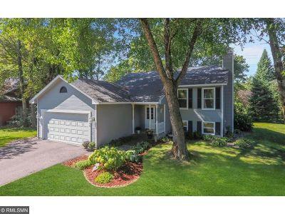 Elk River Single Family Home For Sale: 19266 Zane Street