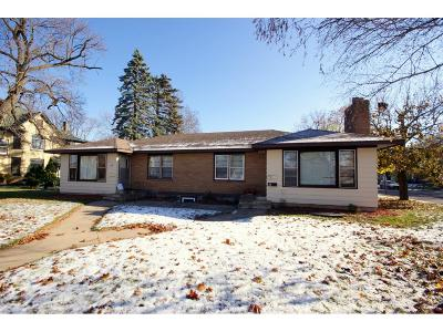 Saint Cloud Single Family Home For Sale: 426 9th Avenue S
