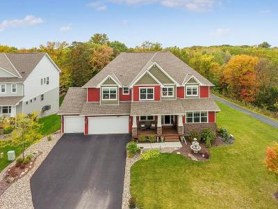 Prior Lake Single Family Home For Sale: 3563 Hickory Circle