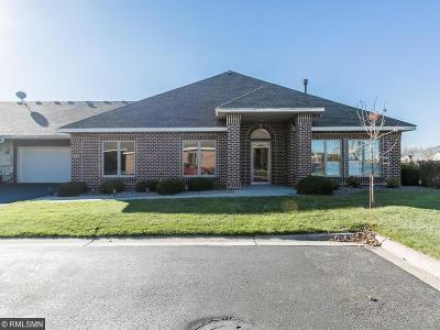 Blaine Condo/Townhouse For Sale: 2535 119th Court NE #C