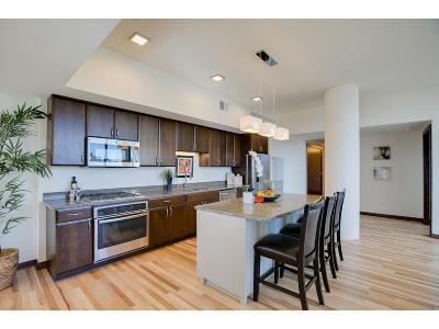 Minneapolis Condo/Townhouse For Sale: 740 Portland Avenue #903
