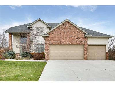 Maple Grove Single Family Home For Sale: 9371 Tewsbury Gate