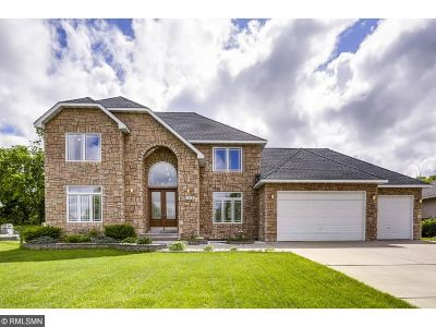 Ramsey Single Family Home Contingent: 15441 Xkimo Street NW