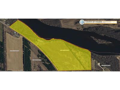 Stearns County Residential Lots & Land For Sale: 41728 County Road 1