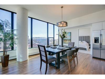Minneapolis Condo/Townhouse For Sale: 740 Portland Avenue #701