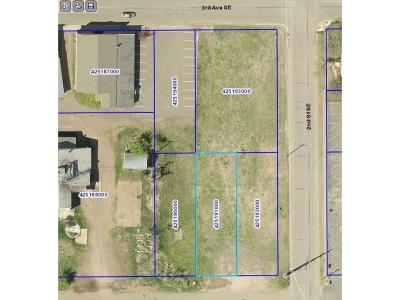 Residential Lots & Land For Sale: Xxx 3rd Ave SE