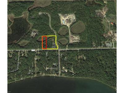 Brainerd Residential Lots & Land For Sale: Pine Beach Road