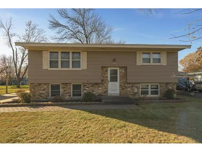 Maple Grove Single Family Home For Sale: 9383 Valley Forge Lane N