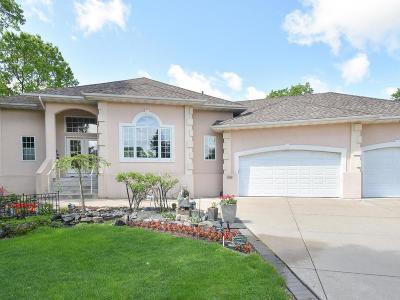 Blaine Single Family Home For Sale: 2702 108th Lane NE
