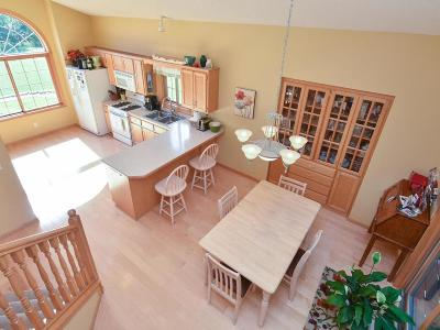 Sherburne County Single Family Home For Sale: 12244 239th Avenue NW