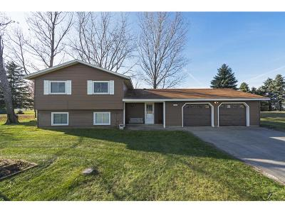 Single Family Home For Sale: 24079 66th Avenue