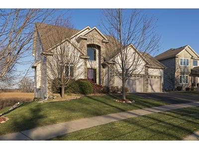 Maple Grove Single Family Home For Sale: 18474 95th Place N
