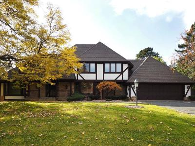 Golden Valley Single Family Home Sold: 101 Westwood Drive N
