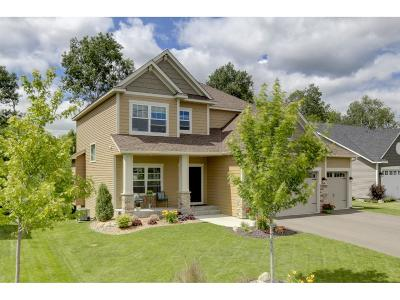 Blaine Single Family Home For Sale: 2695 128th Court NE