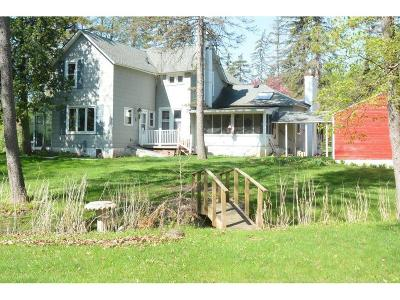 Single Family Home For Sale: 1300 6th Avenue N