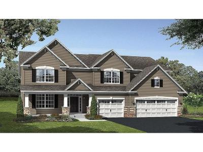 Lakeville Single Family Home For Sale: 18166 Goldfinch Way Way