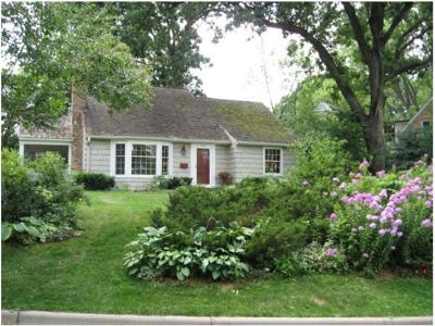 Edina MN Residential Lots & Land For Sale: $610,000