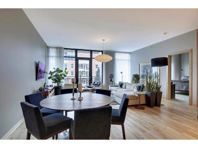 Minneapolis Condo/Townhouse For Sale: 215 10th Avenue S #605