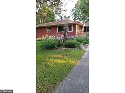 Golden Valley Single Family Home For Sale: 7613 Knoll Street N