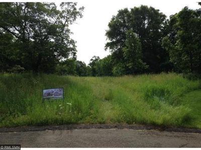 Ramsey Residential Lots & Land For Sale: 8660 160th Court NW