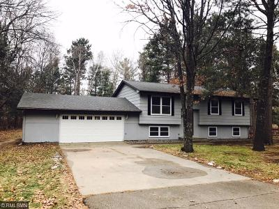 Nisswa MN Single Family Home For Sale: $179,900