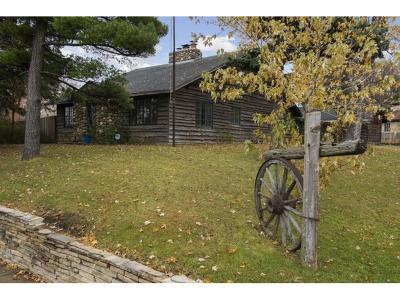 Saint Louis Park Single Family Home For Sale: 3601 Huntington Avenue