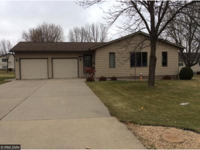 Melrose MN Single Family Home Sold: $147,000
