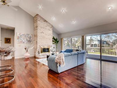 Edina Single Family Home For Sale: 6412 Glacier Place