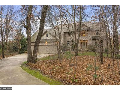 Ham Lake Single Family Home For Sale: 14210 Kenyon Street NE