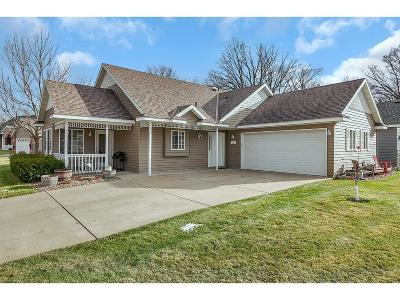 Sartell Single Family Home For Sale: 116 Cheval Drive
