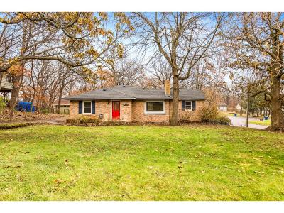 Bloomington MN Single Family Home Contingent: $250,000