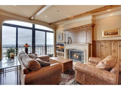 Minneapolis Condo/Townhouse For Sale: 1201 Yale Place #2303