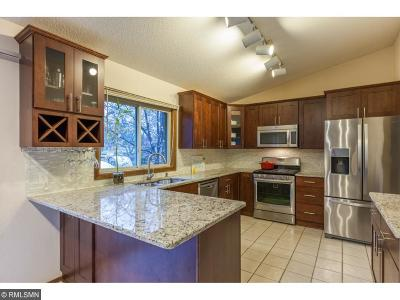 Bloomington MN Single Family Home For Sale: $295,000