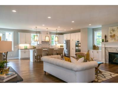Minneapolis MN Single Family Home For Sale: $835,000