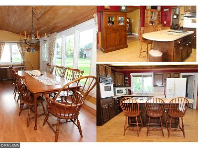 Carver County Single Family Home For Sale: 9215 Morgan Lane