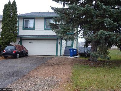 Eagan Single Family Home For Sale: 4566 Cinnamon Ridge Trail
