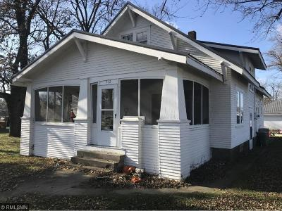 Single Family Home Sold: 512 Main Street