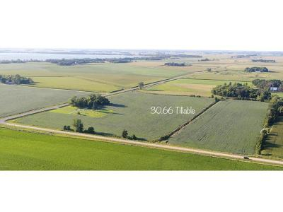 Kandiyohi County Residential Lots & Land For Sale: 16274 County Road 8 SE