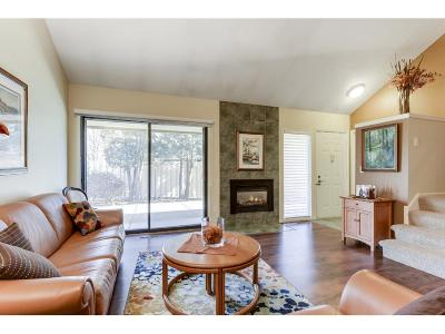 Golden Valley Condo/Townhouse For Sale: 2222 Kings Valley Road E