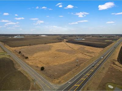 Wright County Residential Lots & Land For Sale: 9251 30th Street NE