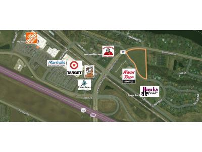 Monticello Residential Lots & Land For Sale: Riverview Dr.