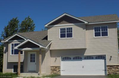 Waverly Single Family Home For Sale: 411 65th Street SW