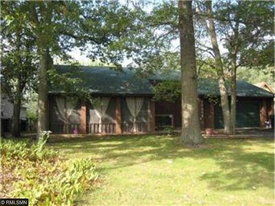 Blaine Single Family Home For Sale: 10650 Fillmore Street NE
