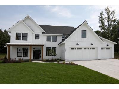 Scott County Single Family Home For Sale: 5130 203rd Street