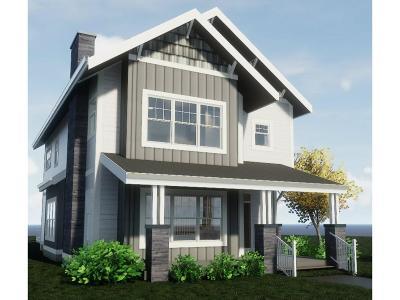 Minneapolis Single Family Home For Sale: 5315 Elliot Avenue