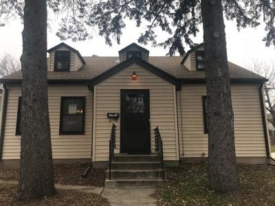 Hennepin County Single Family Home For Sale: 2944 Princeton Avenue