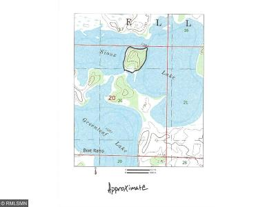 Litchfield Residential Lots & Land For Sale: Xxx Sioux Lake Island