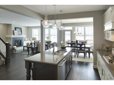 Lakeville Single Family Home For Sale: 16201 Dryden Road