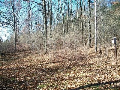 River Falls Residential Lots & Land For Sale: Xxx Lot 4 840th Ave