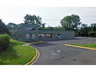Crystal, Golden Valley, Minneapolis, Minnetonka, New Hope, Plymouth, Robbinsdale, Saint Louis Park Commercial For Sale: 5109 36th Avenue N